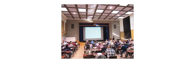 ベネッセ主催の地域医療セミナーを開催しました