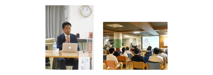 循環器市民講座開催