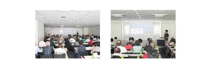 ベネッセ主催の地域医療セミナー開催